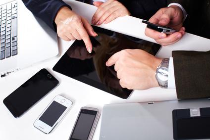 Professionnels, comment optimiser et protéger vos tablettes et smartphones?